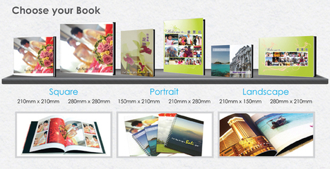 Photo Books- Book for Photo Album, Wedding Album at Fotoplay Singapor | Pain Management Doctors In Pa | Scoop.it