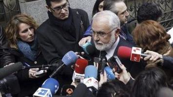 Cotino abre una vía judicial para apartar al policía que investiga al PP | Partido Popular, una visión crítica | Scoop.it