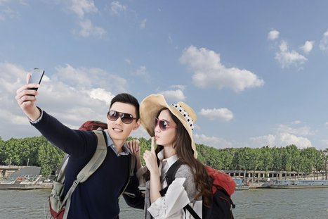 Chinese tourists spend $229 billion in 2015 | Nepal Tour | Scoop.it