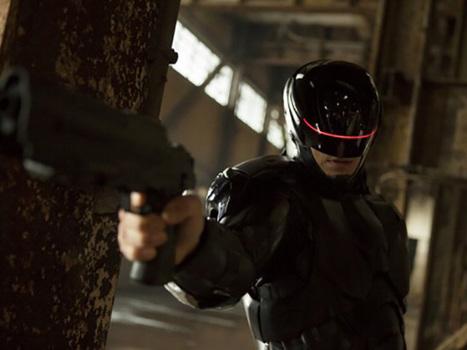 Robocop : une nouvelle bande annonce pour le remake - Fredzone | cinéma | Scoop.it