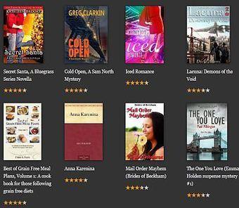 Trouver des centaines eBooks gratuits sur Amazon - Hundred Zeros | Education & Numérique | Scoop.it