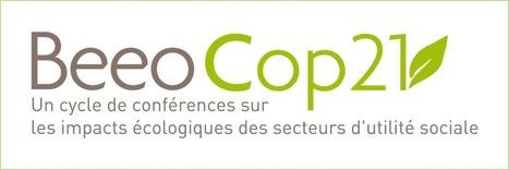 En avril, la COP 21 se découvre d'un fil - Relations d'Utilité Publique | Numérique, communication digitale et engagement | Scoop.it