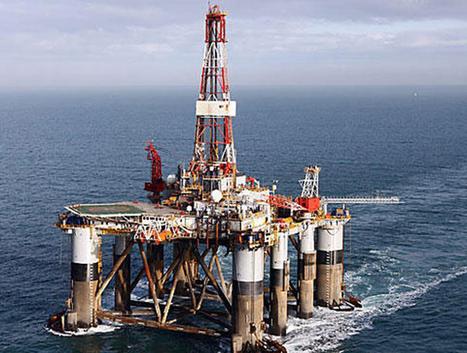 Uruguay firma contratos de exploración con cuatro petroleras europeas | MOVUS | Scoop.it