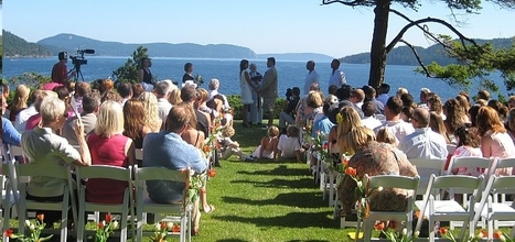 Unique Wedding Venues In Seattle For Your Lifetime Event | Event Venue | Scoop.it