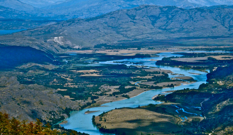 All Dammed Up: Chilean People Block Dams in Patagonia | Fluvial geomorphology | Scoop.it