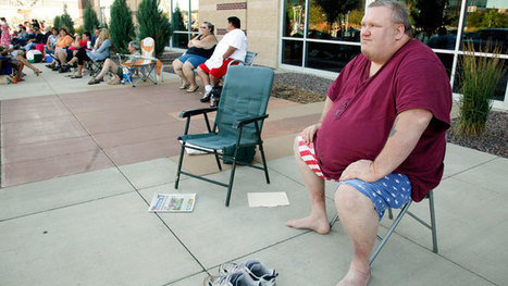 Americans fatter than ever, obesity officially called a 'disease' | Daily Crew | Scoop.it