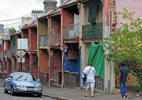 Is one in eight Australians really poor?   9GEO Development   Scoop.it