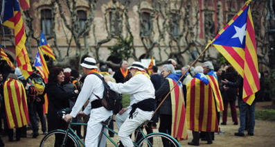 Madrid set to veto Catalonia vote plans - The Local | Spanish A Level at KES | Scoop.it