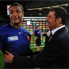 Lièvremont fears repeat of 1999 mistakes | RWC - Rugby World Cup 2011 | Scoop.it