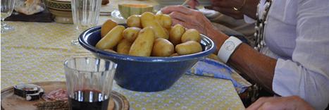 Le marché de la pomme de terre   Touquet Savour - Producteur et conditionneur de pommes de terre   la pomme de terre du nord pas de calais   Scoop.it
