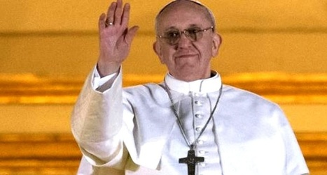 Pope Francis slams anti-gay discrimination — but says no to same-sex marriage | LGBT Times | Scoop.it