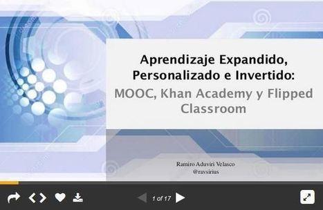 Aprendizajes Emergentes - Tendencias Tecnológicas | Presentación | Educacion, ecologia y TIC | Scoop.it