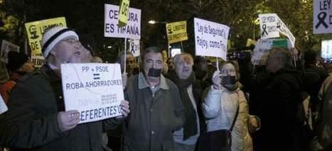 España se compromete ante la ONU a respetar el derecho a la manifestación - 20minutos.es | Utopías y dificultades. | Scoop.it