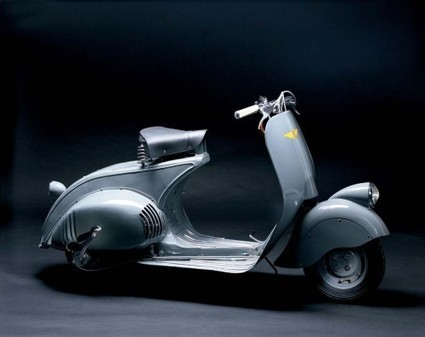 Happy 67th Birthday Vespa! | Italia Mia | Scoop.it