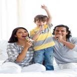 Estudio: Cantar con los niños mejora su oído | Clikisalud | Neupsicoeducacion U.C.C.M. | Scoop.it