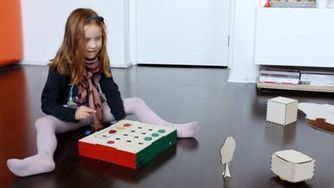 Electrónica libre para que los niños programen sus juguetes | Hardware Libre | Scoop.it