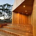 Timber treatments bring sustainable ethos to education setting - Architecture and Design | Education for Sustainable Development | Scoop.it