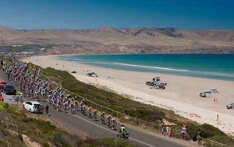 Keeping you cool on the bike – A role for nutrition? | | Endurance Sports Nutrition | Scoop.it