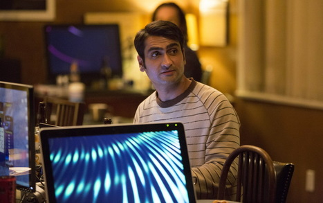 'Silicon Valley' or stand-up, Kumail Nanjiari blends nerd, comedy lives - Milwaukee Journal Sentinel   What's up in Silicon Valley ?   Scoop.it