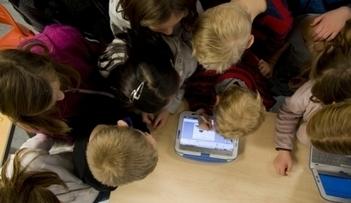 Tekniken steget före pedagogiken | Malin Lundström | Scoop.it