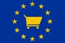 L'e-commerce européen a généré 311,6 milliards d'euros en 2012 | Gouvernance web - Quelles stratégies web  ? | Scoop.it