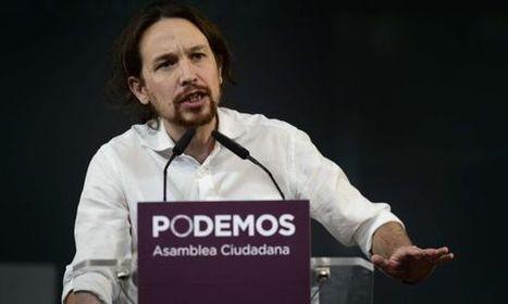 El primer discurso de Pablo Iglesias como líder, en sus frases clave - EL PAÍS | PODEMOS | Scoop.it