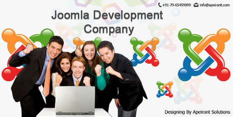 How to Select the Best Joomla Development Company in India?   Apeiront   Scoop.it