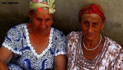 Algérie : «Absence d'une vision locale du développement rural   Questions de développement ...   Scoop.it