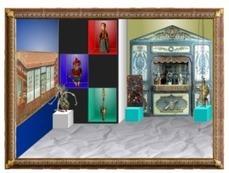 Réalise ton expo de marionettes! - Musées Gadagne | Remue-méninges FLE | Scoop.it