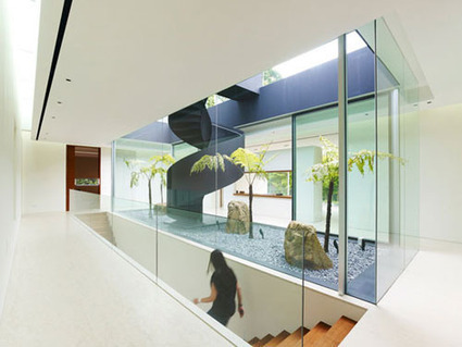 JKC1 House By ONG&ONG | 建築 | Scoop.it