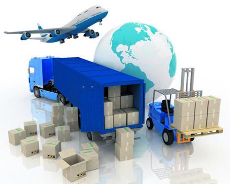 Un réservoir de croissance avec la logistique - République Seine-et-Marne | Logistique et Transport GLT | Scoop.it