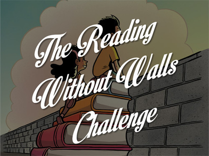 The Reading Without Walls Challenge | Young Adult Novels | Scoop.it