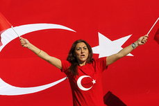 Turkey needs ministry of women's affairs - Al-Monitor: the Pulse of the Middle East | Women of the World | Scoop.it