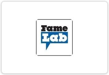 Concours international FameLab | Culture science en Provence-Alpes-Côte d'Azur | FameLab France | Scoop.it