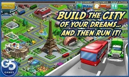 Virtual City Playground v1.9 (Unlimited Money/Coins/Energy) android apk | Apps Gadget | Crack | Scoop.it