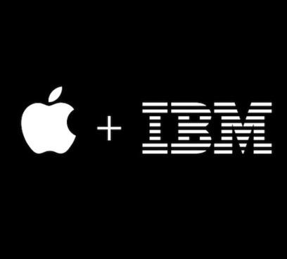 IBM y Apple se alían | Digital Marketing | Scoop.it