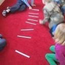 Exploring Dr. Seuss stripes in preschool… | Teach Preschool | Scoop.it