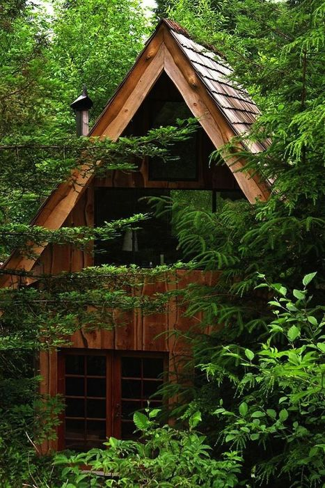 "Une ""Tiny House"" japonaise 