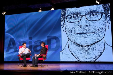 Google+ Guru Bradley Horowitz On Products, Platforms and That Pesky Memo   GooglePlus Expertise   Scoop.it