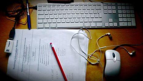 Les ados qui jouent en ligne ont de MEILLEURES notes | Machines Pensantes | Scoop.it
