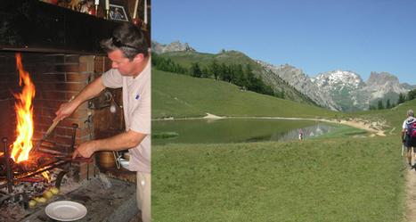 10 bons plans sportifs et gourmands à Serre Chevalier... | Blog SKISS : découvrez la montagne et le ski autrement ! | Scoop.it