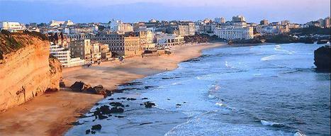 Annuaire des biens immobilier en vente à Biarritz | Guides immobiliers Orpi | Scoop.it