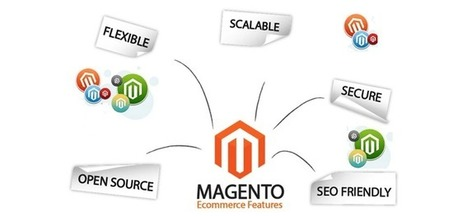 The Four Phases of Magento Web Development | Open Source Web Development | Scoop.it