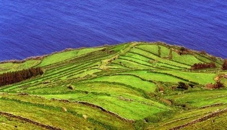 Travel: Azores named preferred 2014 European Destination by ECTAA ... - Portuguese American Journal   Azores   Scoop.it