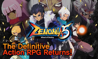 ZENONIA 5 v1.0.3 Apk Android | Android Game Apps | Android Games Apps | Scoop.it