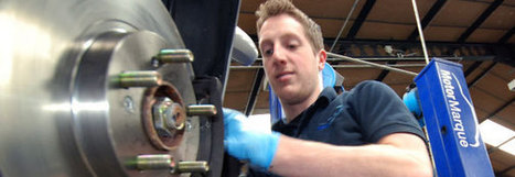Best Citroen Servicing in Leeds | Car Srevicing and Repairs | Scoop.it
