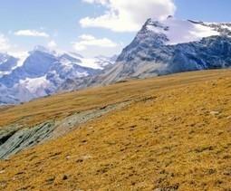 Gran Paradiso | Mondo Trekking | Scoop.it