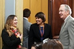 Survivor Speaks at Congressional Briefing on Combating ... | human trafficking | Scoop.it