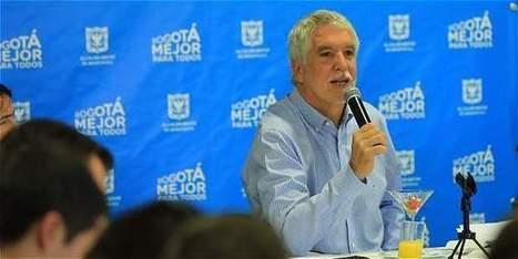 Peñalosa reevaluaría el diseño de troncal Boyacá y el modelo de aseo - Bogotá - El Tiempo   POR BOGOTA   Scoop.it