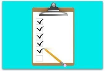 Content marketing: A beginner's checklist | Articles | Main | Digital & Social Media Marketing | Scoop.it